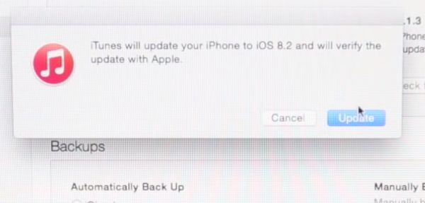 How to Update to iOS 8.2 Beta 2