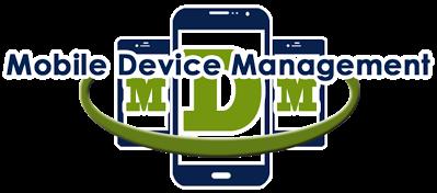 MDM -MOBILE-DEVICE_Management