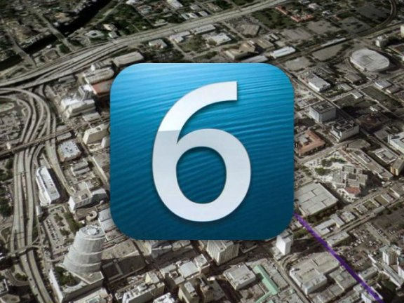 3d maps iphone