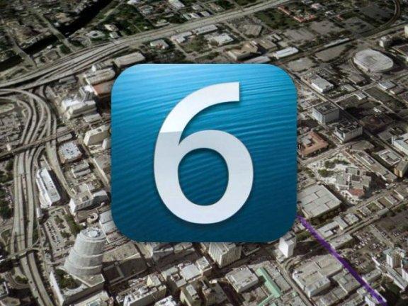 3d maps iphone