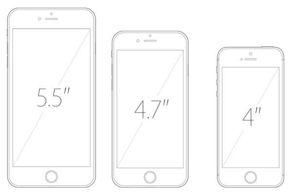 4 inch iPhone Rumors