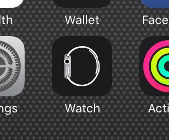 AW app