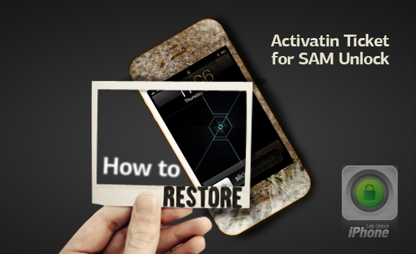 Activation-Ticket-for-SAM-Unlock