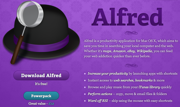 Alfred-app-for-Mac 0