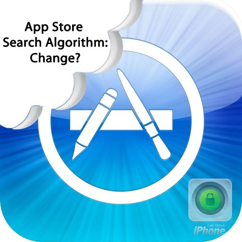 App-Store-Search-Algorithm