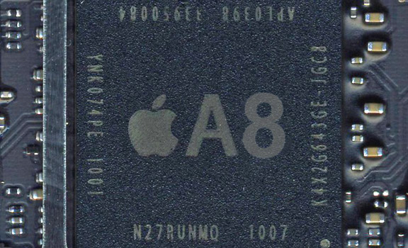 Apple-A8-chip