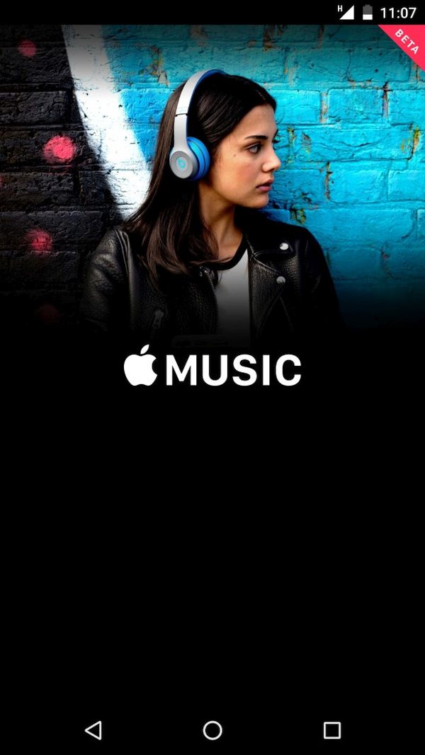 Apple Music for Android Download