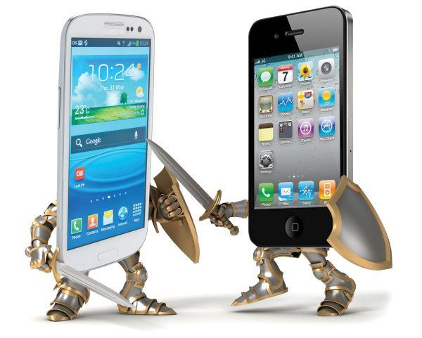 Apple Samsung Lawsuit Settlement