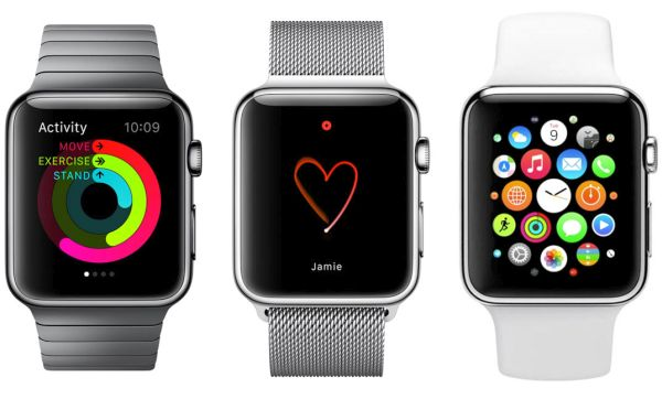 Apple Watch Black Friday 2015 Deals Sales