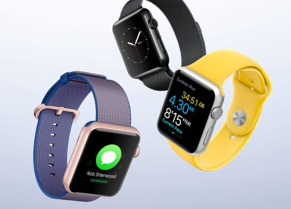 Apple Watch No Interest 2016