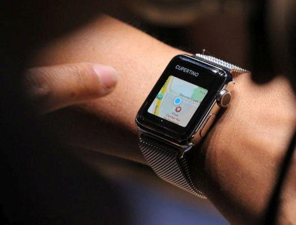 Apple Watch Vibrate Settings Change