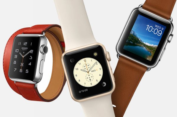 Apple Watch WatchOS 2.2 Beta 5 Release