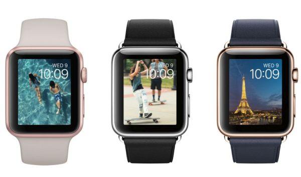 Apple WatchOS 2.2 Beta 4 Download Launch