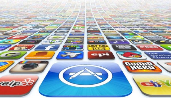 Apple iOS App Price Rise Not Drops