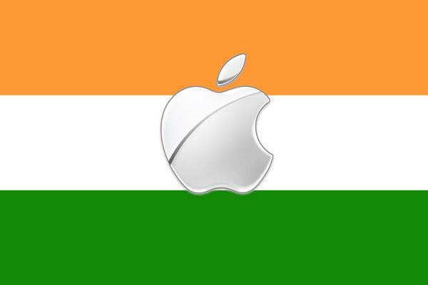 Apple iPhone Manufacture Made in India Plant
