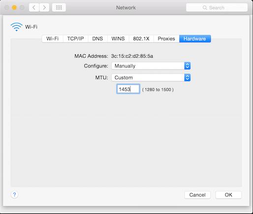 Change DNS Server step 7