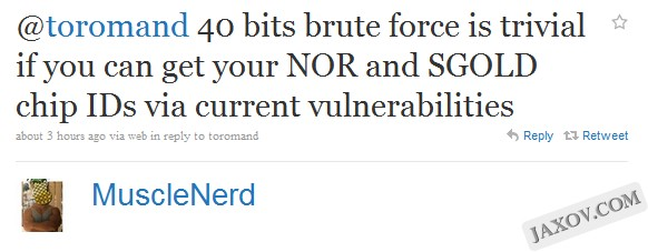 iPhone 4 Unlock is Possible Through NCK Brute Force Method