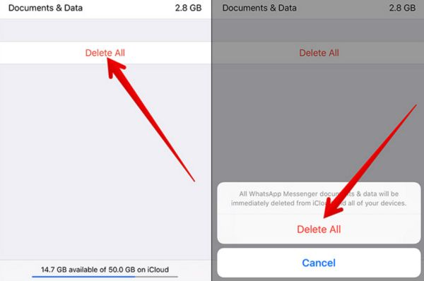 How to Clear Storage on iPhone