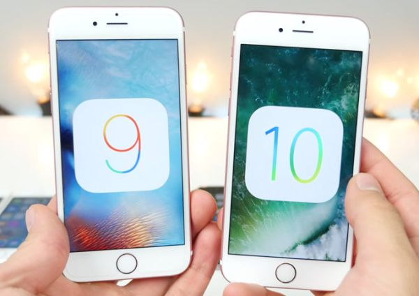 Downgrade iOS 10 to IOS 9 iPhone iPad Guide