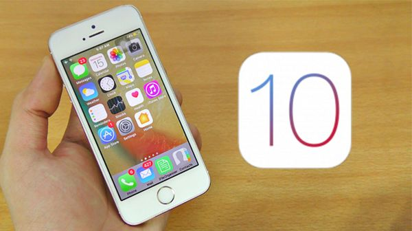 Downgrade iPhone 6 iOS 10 to iOS 9