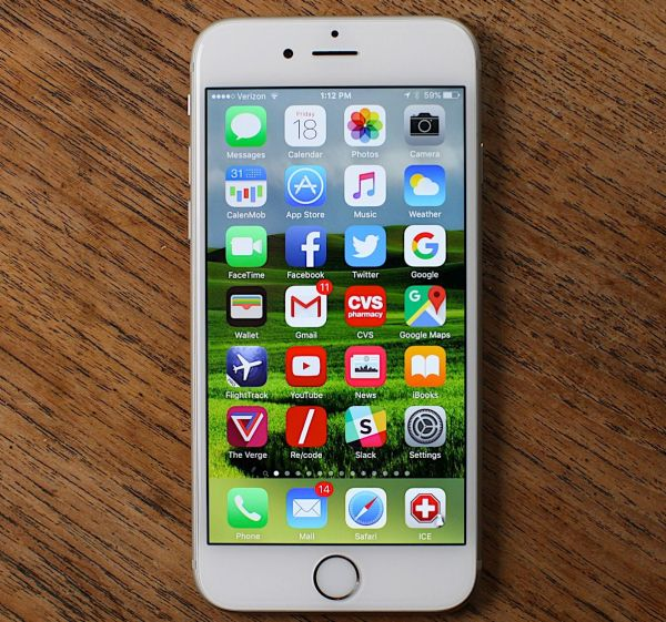Downgrade iPhone 6s iOS 9 Apps Jailbreak Tweak