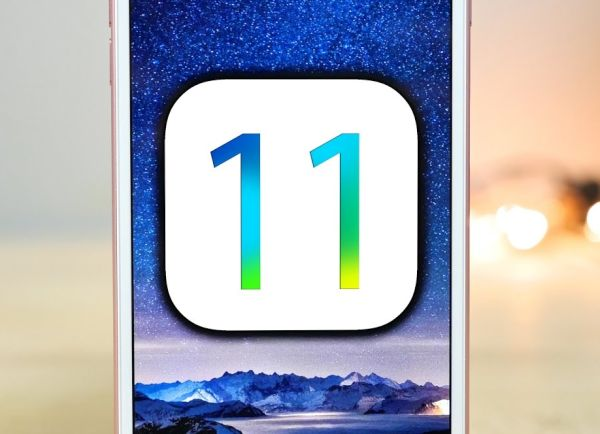 iOS 11 Download and Install