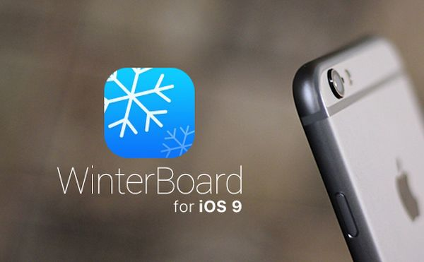 Fix WinterBoard iOS 9 Not Working iPhone Issue