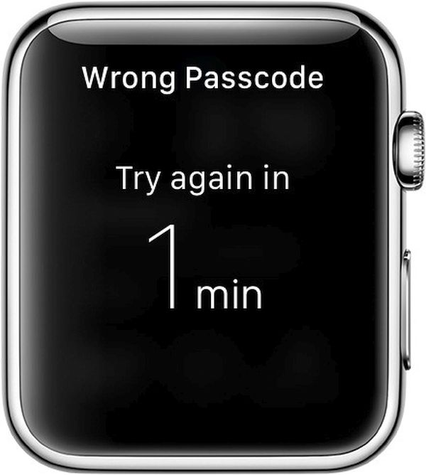 How to Bypass Apple Watch Passcode Problem