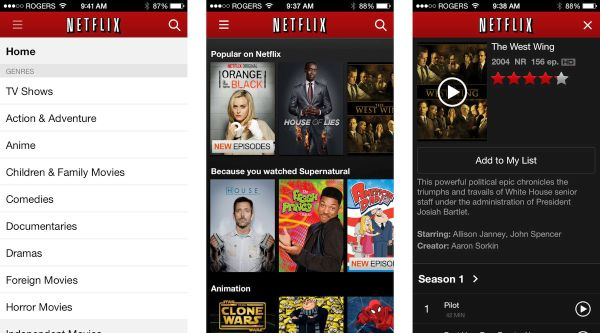 How to Download Movies on iPhone and iPad Directly: Guide for Netflix Users