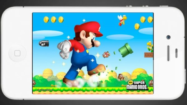 How to Play Nintendo Games on iOS 9 iPhone