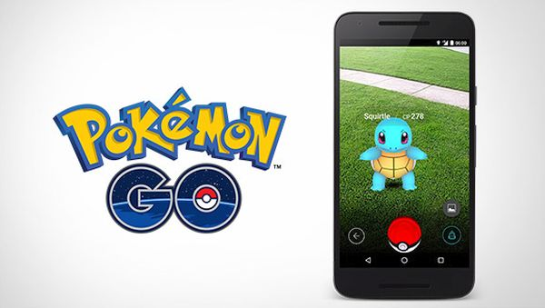 How to Play Pokemon Go on iPhone