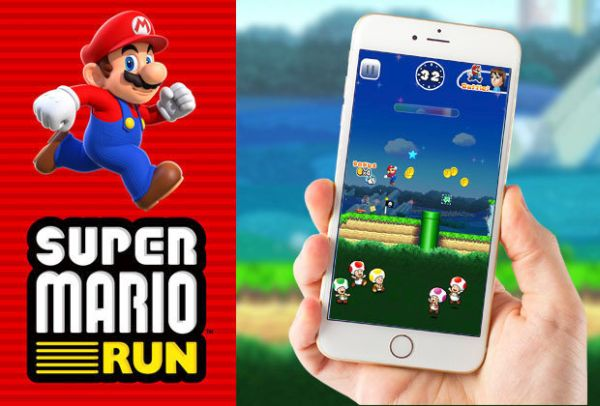 How to Play Super Mario Run on iPhone 7