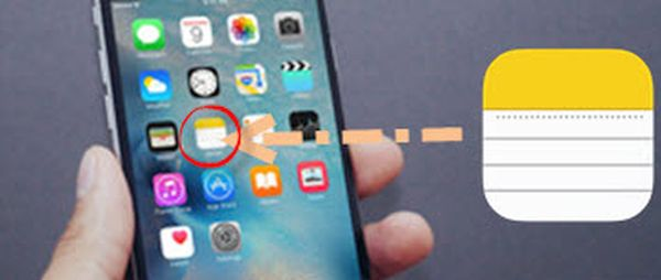 How to Recover Deleted Notes on iPhone Without Jailbreak