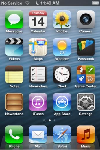 downgrade iOS 6 baseband