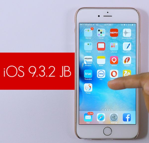 Jailbreak iOS 9.3.2 Status News iPhone Pangu