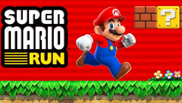 Mario Run Game iOS 10 How to Play on iPhone