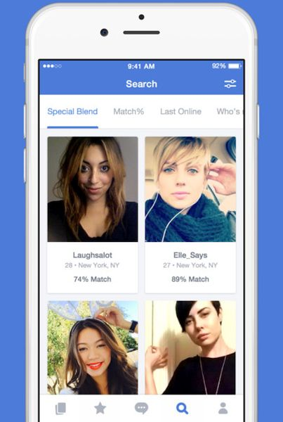 Top online dating app iphone