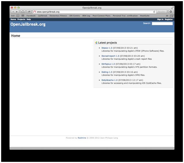 OpenJailbreak source
