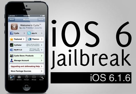 Updating jailbreak to 6 1 2