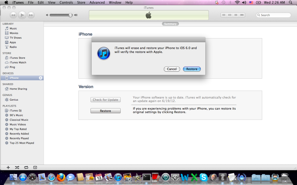 install ios 6 beta without udid