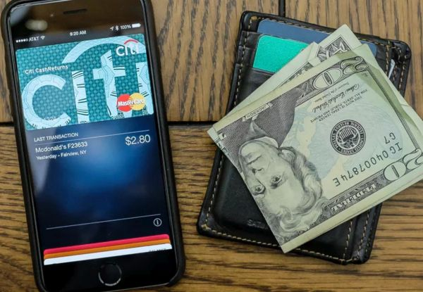 iOS 11 Cash through iMessage on iPhone