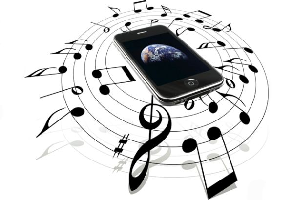 Set iPhone Ringtone from Any Song no iTunes
