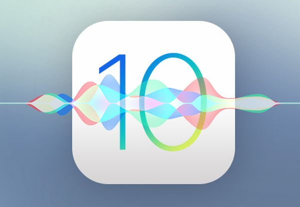 Apps that work with Siri: iOS 10 list