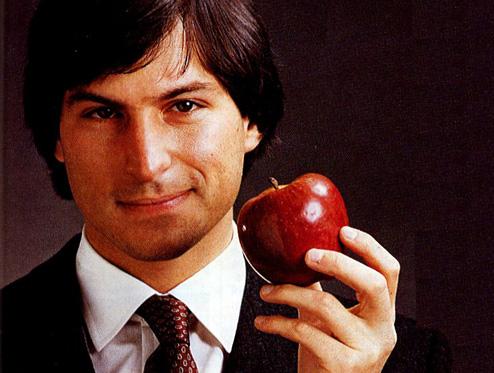 Steve Jobs memorial 2012