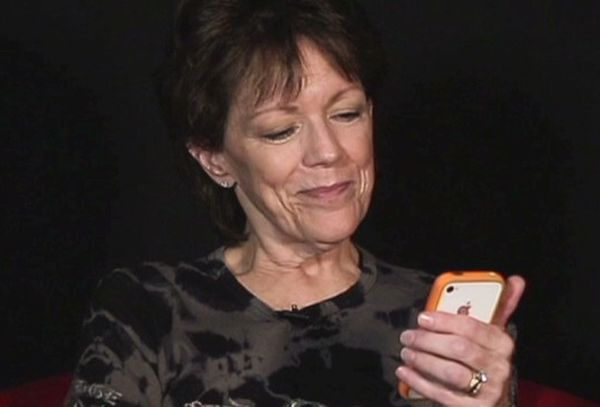 Who voiced Siri in the USA: Susan Bennett artist