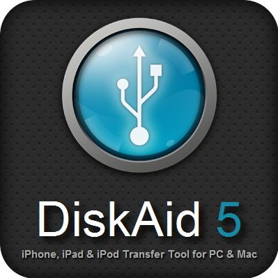 Transfer Files From iPhone diskaid