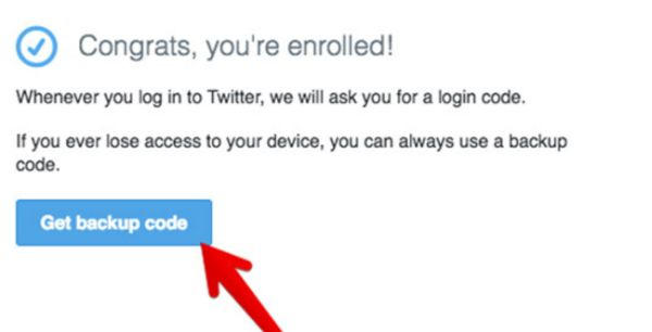 How to Enable Two Step Verification on Twitter