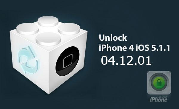 Unlock-iPhone-4-04.12.01-iOS-5.1.1