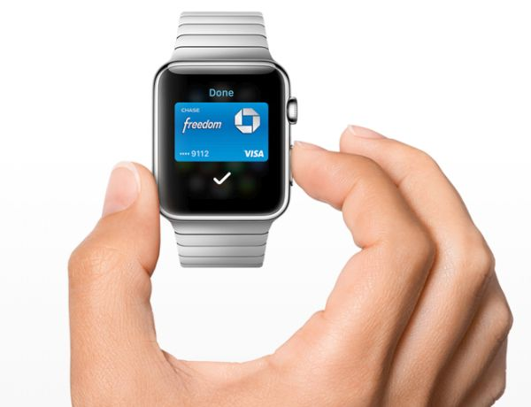 How to Set up Apple Pay on Apple Watch