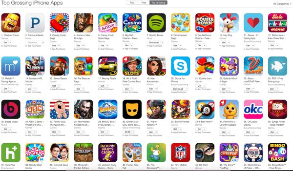 Why iOS Apps Removed from App Store